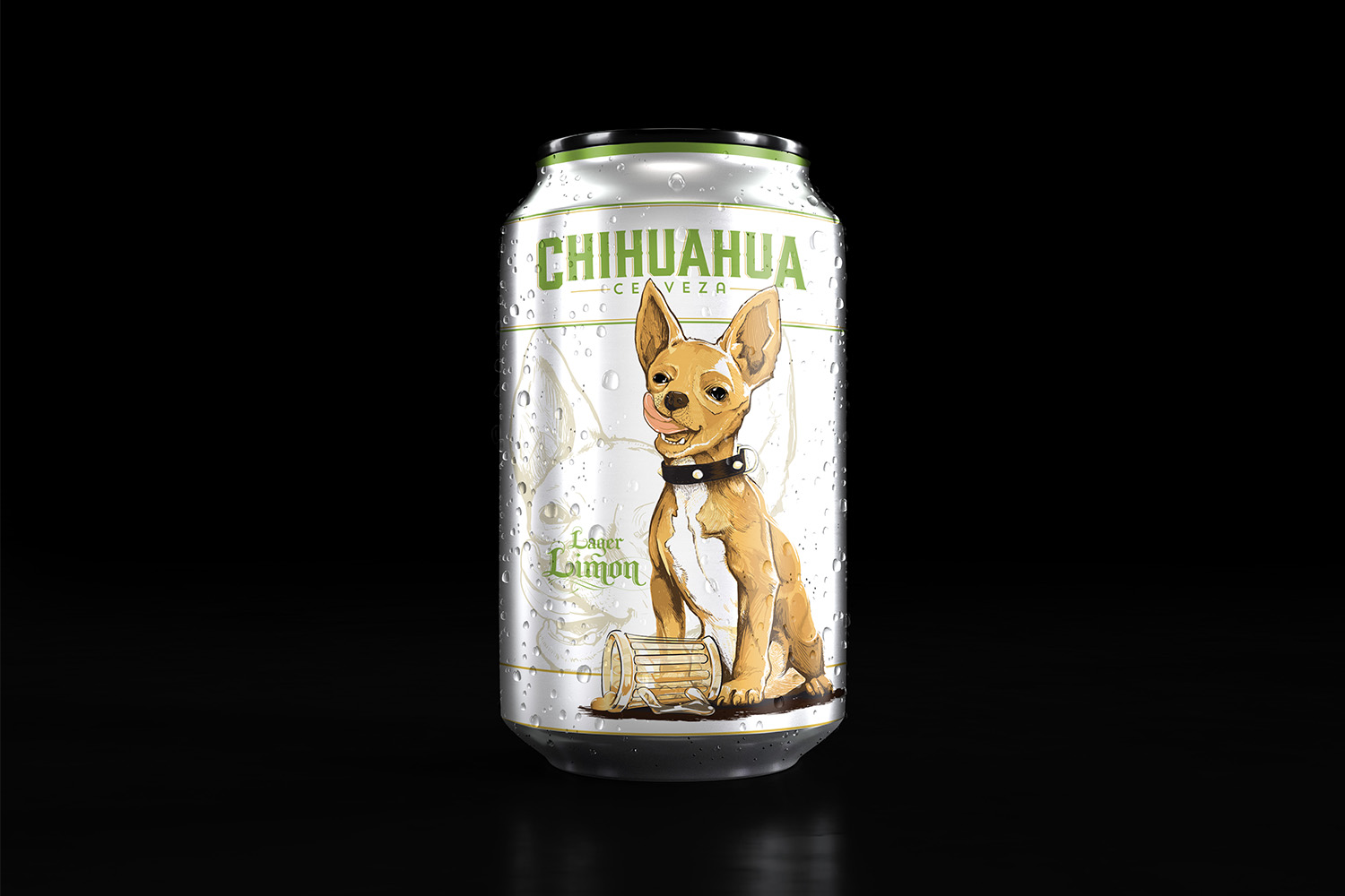 Chihuahua-can-limon