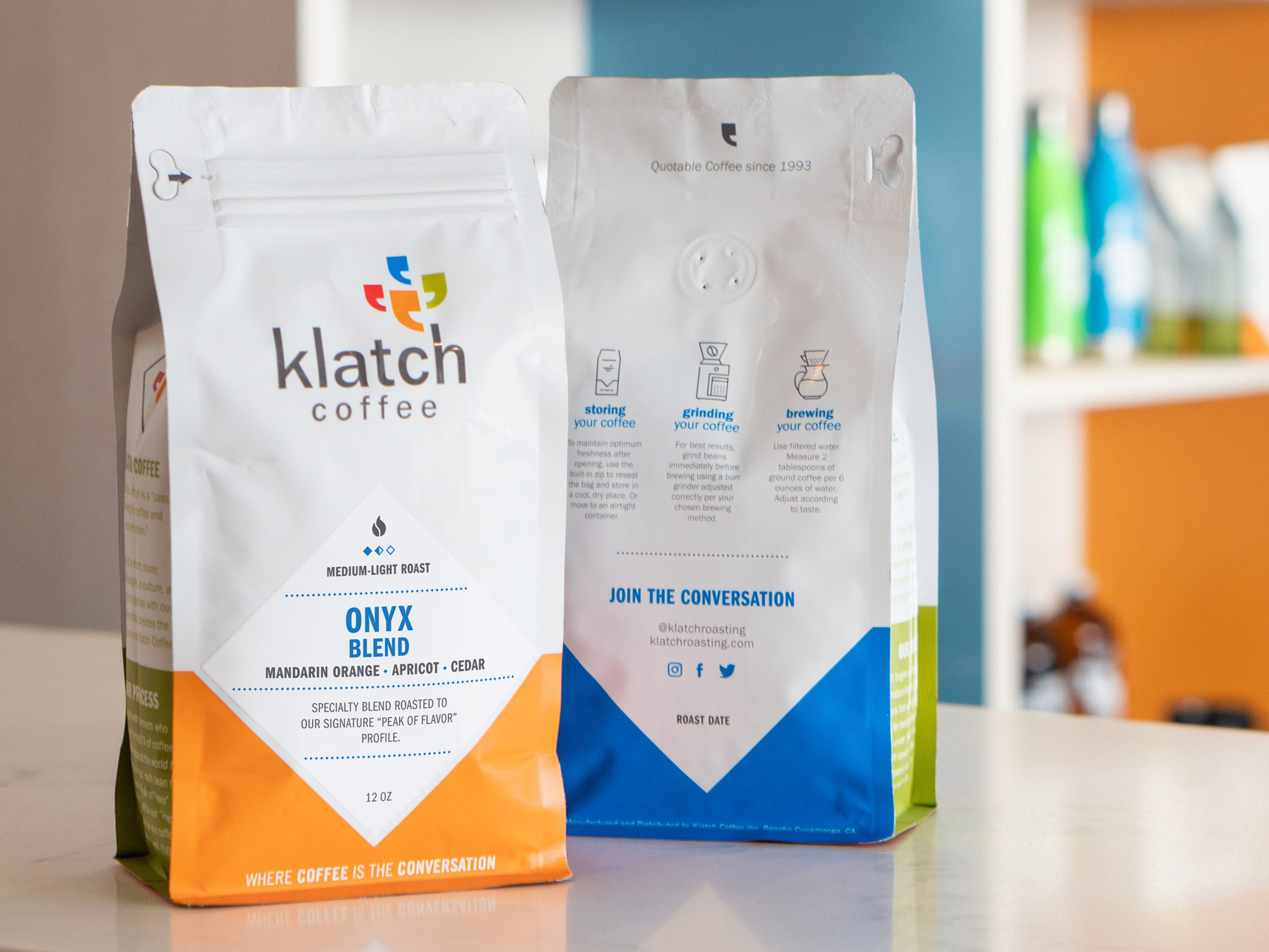 KlatchCoffee-Packaging